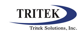 Tritek Solution, Inc. logo