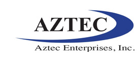 Aztec Enterprises, Inc. logo