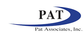 PAT Associates, Inc. logo